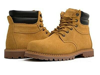 Difference Between Casual Work Boots and Logger Boots