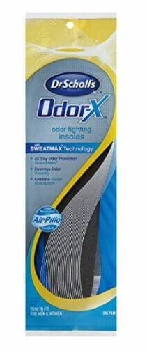 Dr. Scholl's Odor-X Insole