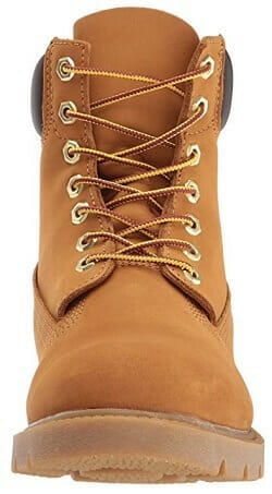 Durable Premium Quality Laces of Real Timberland Boot