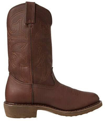 Durango Farm and Ranch FR104 Western Work Boot