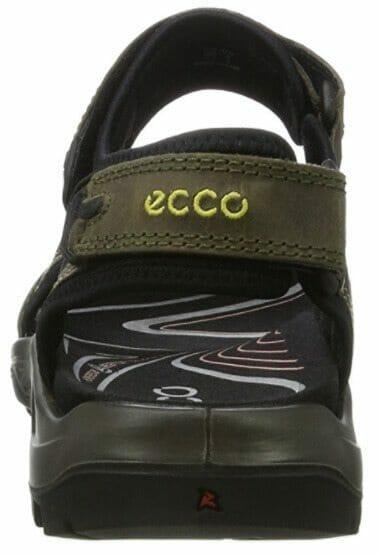 ECCO Men's Yucatan Outdoor Sandal Review 2017 Guide