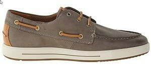 ECCO Men's Eisner Boat Shoe Review