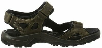 ECCO Yucatan Outdoor Sandal with Cushioned EVA Midsole