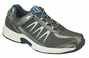 Features of Best Diabetic Shoes