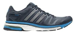 Flexible Outsole of Adidas Adistar Boost Mens Running Shoe
