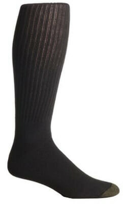Gold Toe Men's Cotton Over The Calf Athletic Socks Review