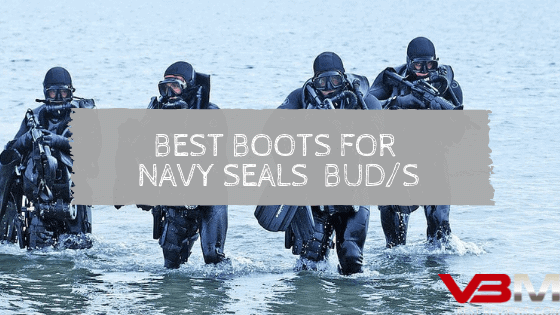 Guide for Best Boots for Navy Seals Buds Training