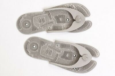 Health Benefits of Reflexology Sandals