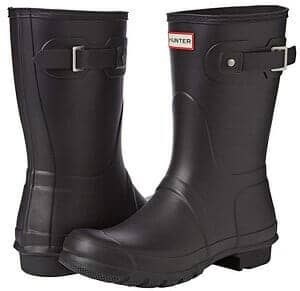 History of Hunter Boots