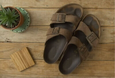 4e0169563d4 How to Break in Birkenstocks Faster - 10 Easy Ways to Make Your ...