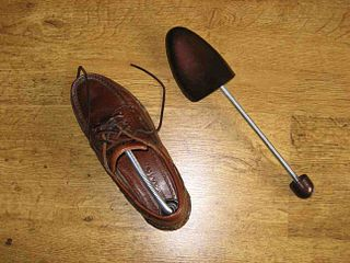 How to Make Your Shoes Bigger