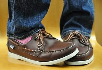 How To Remove Scuff Marks From Shoes