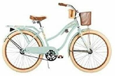 Huffy 54576 Womens Nel Lusso 24-Inch Cruiser Bike Review