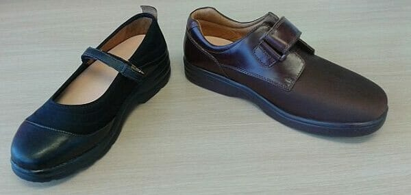 Importance of Best Shoes for Diabetes