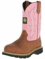 John Deere Women's Wellington Boot Review