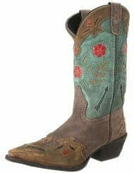 Laredo Women's Miss Kate Western Boot Review