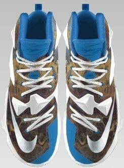 Lebron James 13 Sneaker of 2015