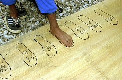 Measuring Your Foot Size for Correct Shoe Size