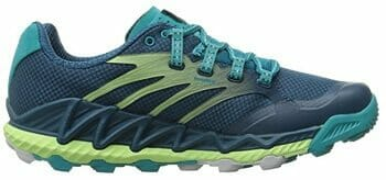 Merrell Women's All Out Peak Trail Running Shoe Review