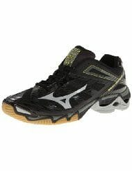 Mizuno Men's Wave Lightning RX3 Volleyball Shoe Review