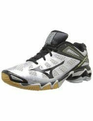 Mizuno Women's Wave Lightning RX3 Volleyball Shoe Review