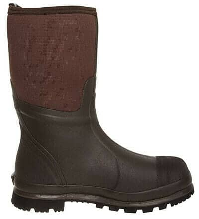Muck Boots Chore Cool Soft Toe Rubber Farming Work Boot