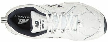 New Balance MX608V4 Shoe Pros