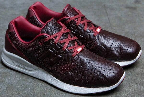 New Balance Marvel Spiderman Sneakers Review