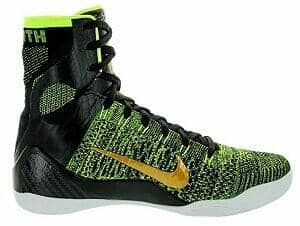 Nike Kobe IX Elite Basketball Shoe Review