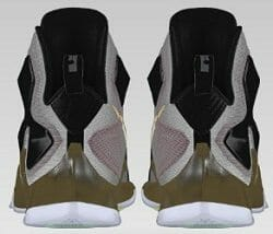 Nike Lebron 13 Review