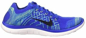 Nike Men's Free 4.0 Flyknit Running Shoe Review