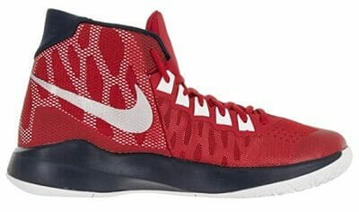 Nike Men's Zoom Devotion Basketball Shoe Review
