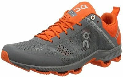 On Men's Cloudsurfer Running Shoe Review