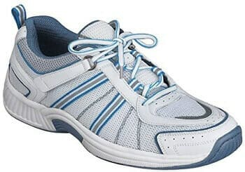 Orthofeet Tahoe Comfort Wide Running Shoe Review