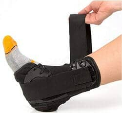 Product Stop Ankle Brace with Stabilizing Strap Review