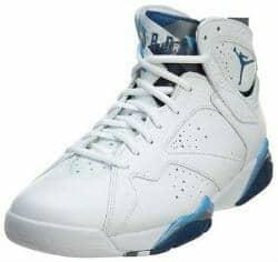 Quality Leather Upper of Air Jordan 7 Retro Shoe