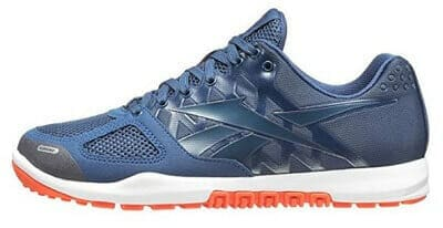 Reebok Men's CROSSFIT Nano 2.0 Cross Trainer Review