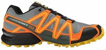 Salomon Men's Speedcross 3 CS Trail Running Shoe Review