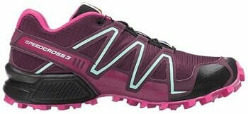 Salomon Women's Speedcross 3 CS Trail Running Shoe Review