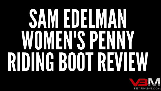 Sam Edelman Womens Penny Riding Boot