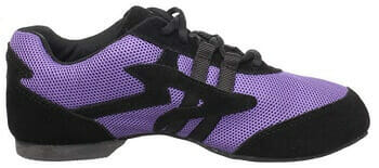Sansha Salsette 1 Jazz Sneaker for Men Review