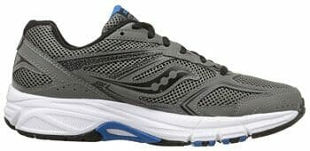 Saucony Men's Cohesion 9 Running Shoe Review