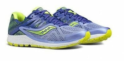 Saucony Ride 10 Mens Shoe Review