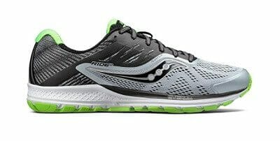 Saucony Ride 10 Running Shoe User Reviews