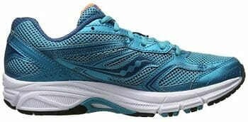 Saucony Women's Cohesion 9 Running Shoe Review