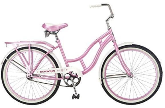 Schwinn Destiny 24-Inch Cruiser Bicycle Review
