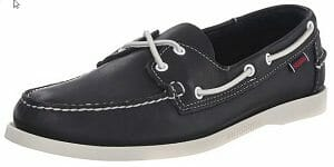 Sebago Mens Docksides Boat Shoe Review
