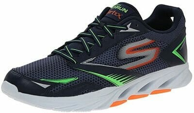 Skechers Performance Men's Go Run Vortex Running Shoe Review