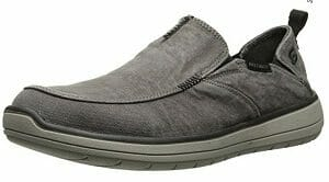 Skechers USA Men's Provider Boat Shoe Review