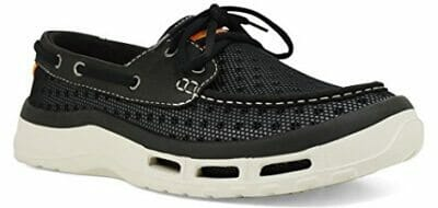 Soft Science Fin 2.0 Boat Shoe Synthetic Upper